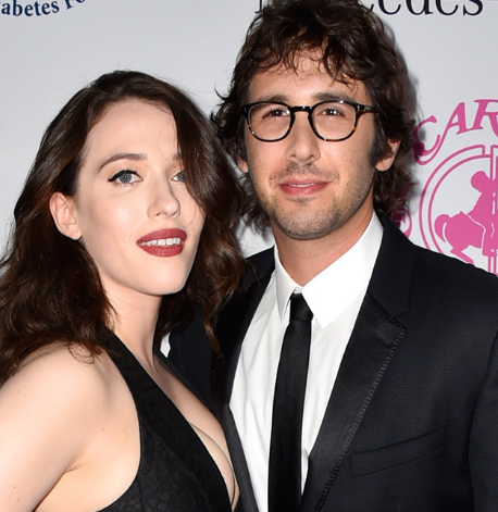 Josh Groban and Kat Dennings Breakup