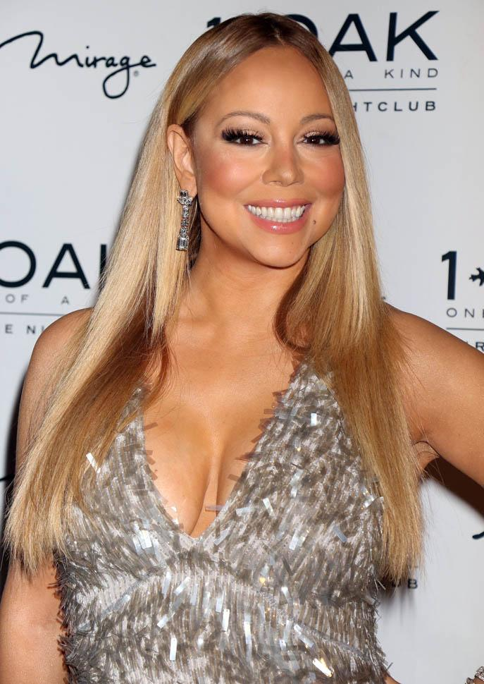 Crazy Details About Mariah Carey's Wedding