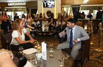 Mouawad Jewelry Boutique Reopens in Amman