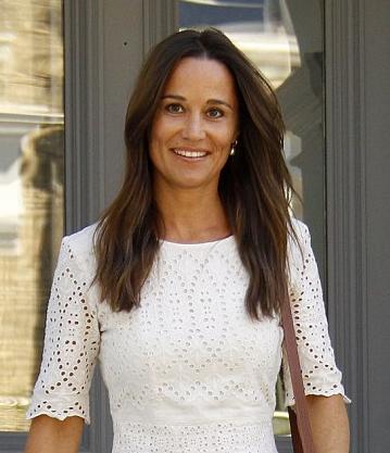 David Emanuel Shares Thoughts on Pippa Middleton's Wedding Dress
