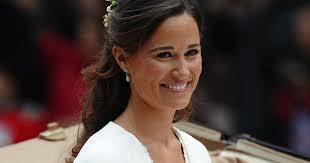 Victoria Beckham Offered to Design Pippa Middleton's Wedding Dress