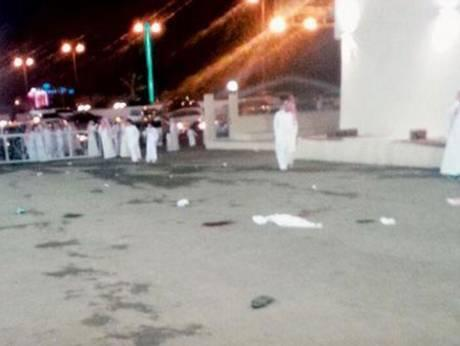 Saudi Wedding Guest Killed Over Wedding Music