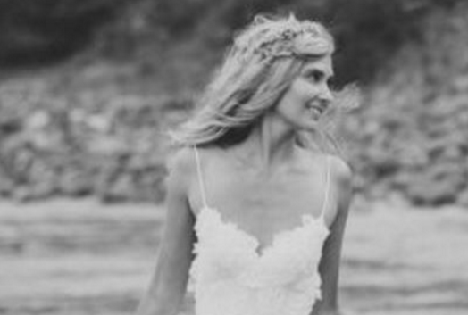 Check Out The Most Popular Wedding Dress Ever According to Social Media