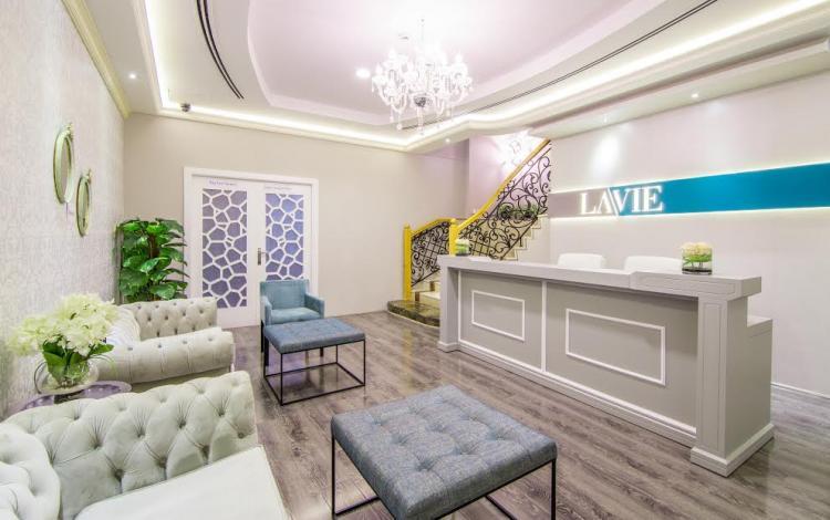 Premium Polyclinic La Vie Launches Hair Transplant Procedure in Dubai
