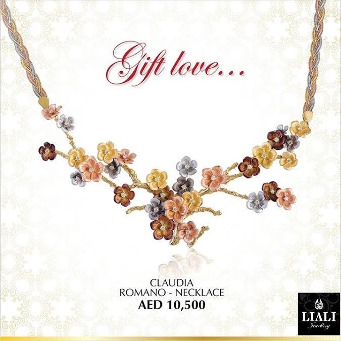 Liali Launches New Claudia Romano Collection