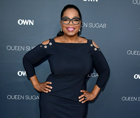 Oprah Winfrey Denies Wedding Rumors