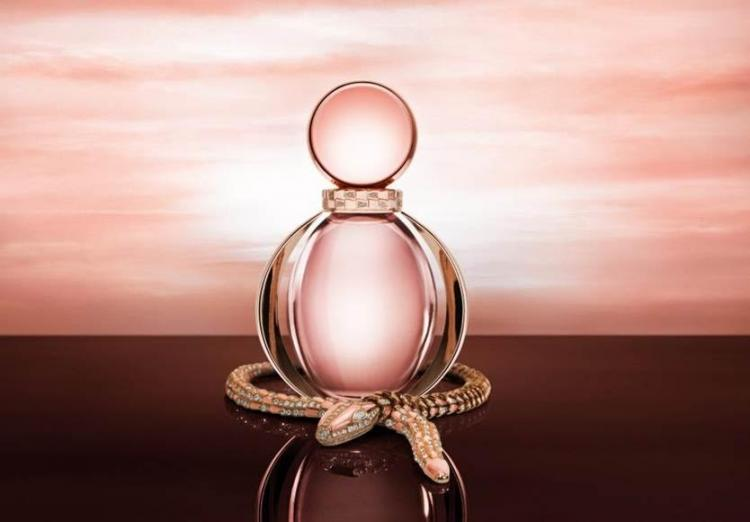 Bulgari Reveals Rose Goldea Fragrance