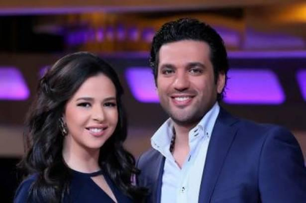 Amy Samir Ghanem and Hassan El Raddad Announce Wedding Date