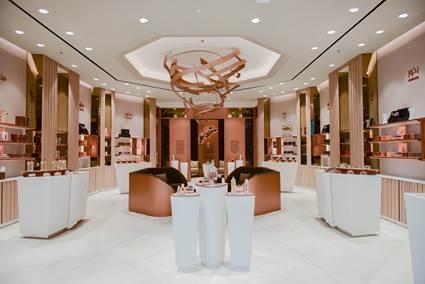 Ghawali Releases New Fragrance Range