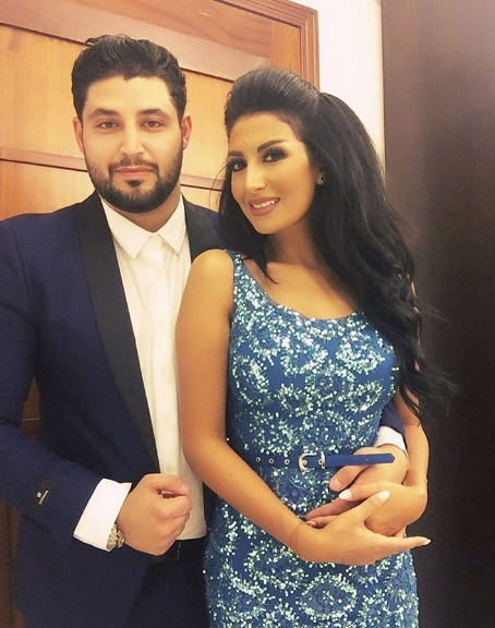 Rouwaida Attieh is Officially Engaged