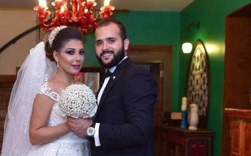 A Legendary Wedding For Daughter of Assad's Security Adviser