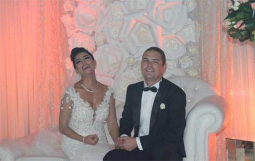 Russian Doctor Converts to Islam to Marry Yasmin Kassab