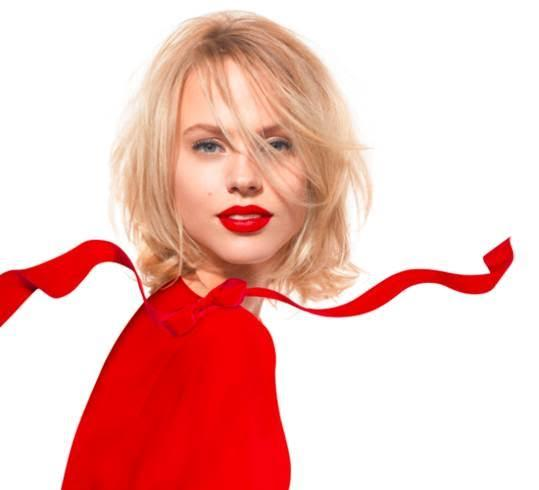 Bourjois Releases Red in The City Collection