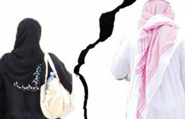 Social Media Behind Rise in Divorce in Saudi Arabia