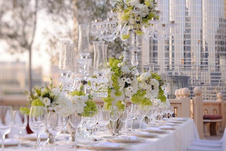 Emaar Hospitality Group to Host The Wedding Fair in Dubai