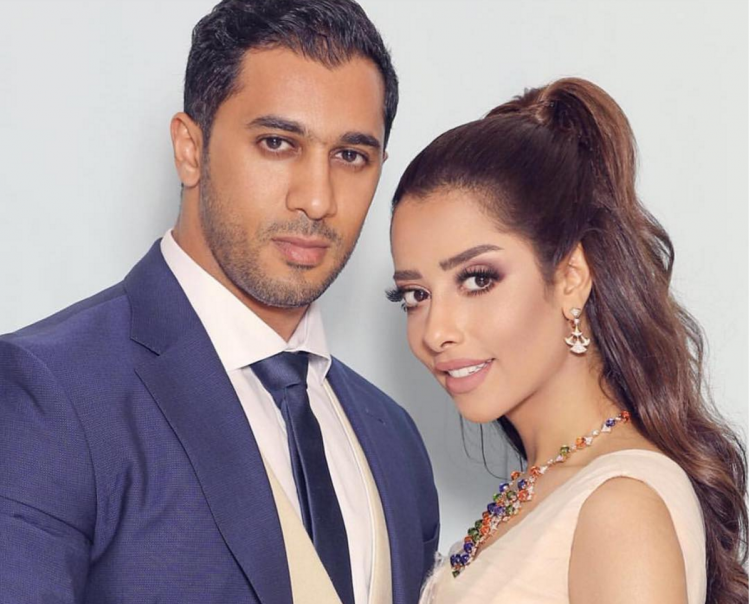 Balqees Fathi Will Invite Fans to Her Wedding