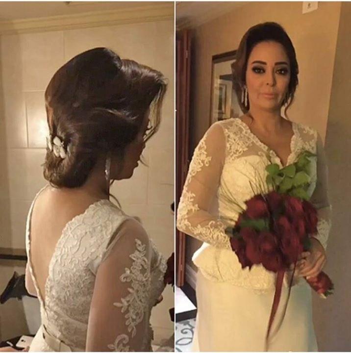 Dalia El Behery's Wedding Details