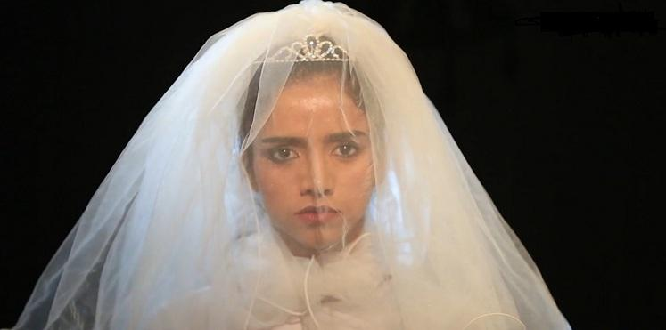 Increase in Child Marriages in Iran