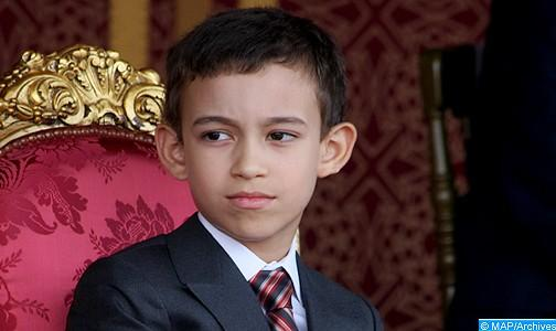 Moroccan Girl Wants to Marry Prince Moulay Hassan