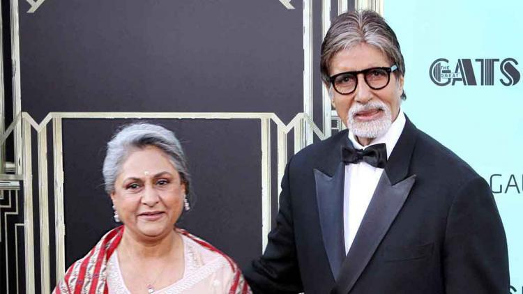 Jaya And Amitabh Bachchans Divorce After 44 Years