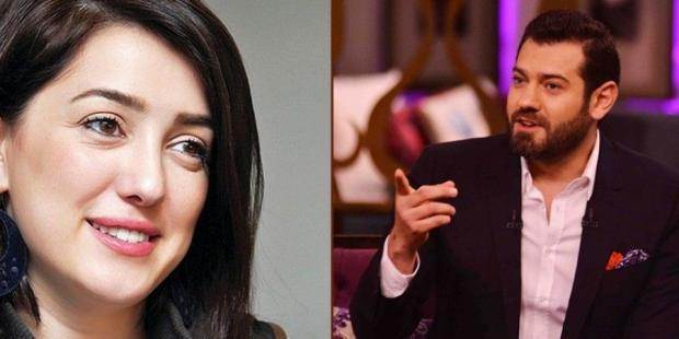 Kinda Alloush and Amr Youssef Announce Wedding Date