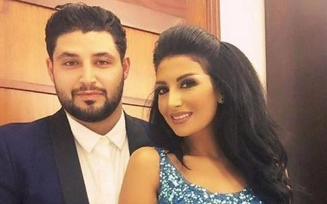 Rouwaida Attieh Breaks Up with Fiance