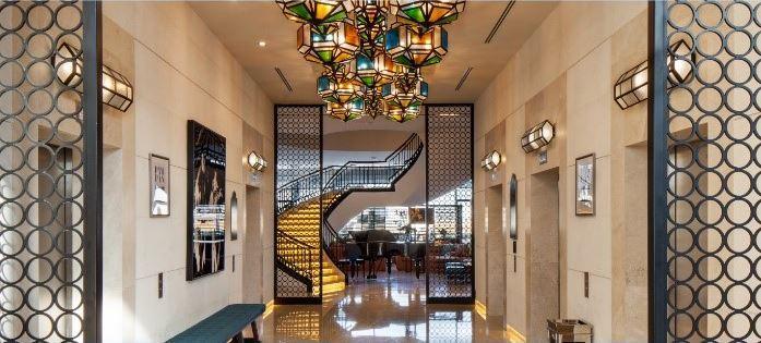Assila Hotel Now Open in Jeddah