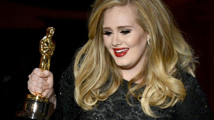 It Turns Out That Adele and Simon Are Married