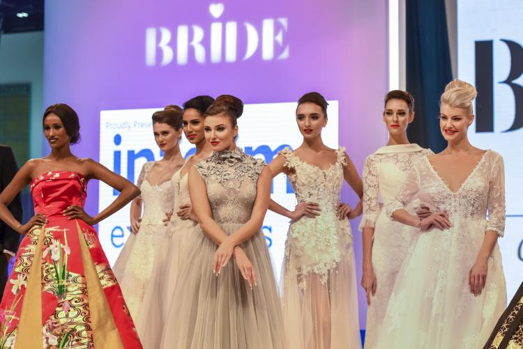 Great Success for BRIDE Dubai in its 20th Edition