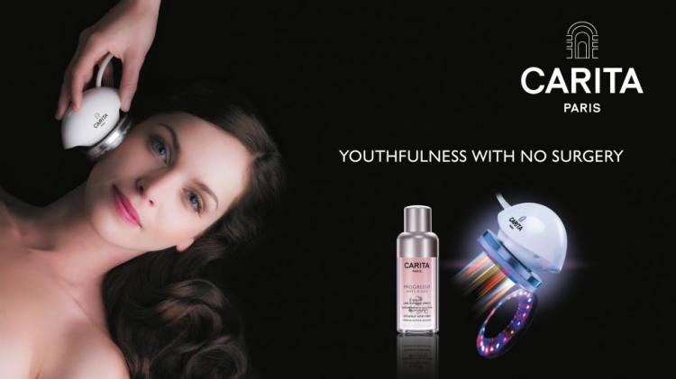 New Spa Experience To Be Launched at Beautyworld Middle East 2017