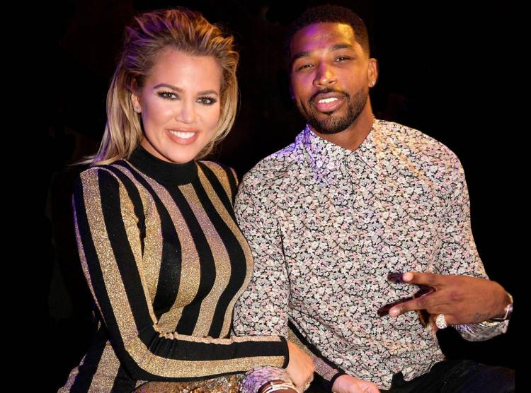 Are Khloe Kardashian & Tristan Thompson Engaged?