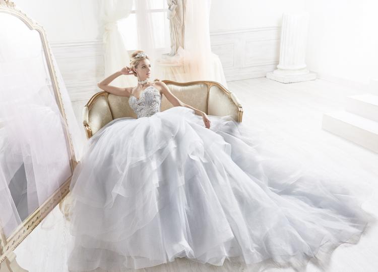 Nicole's 2018 Bridal Collection To Launch On March 25th
