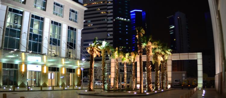 Kuwait's Yalwah Expo 2017 Postponed On Opening Day