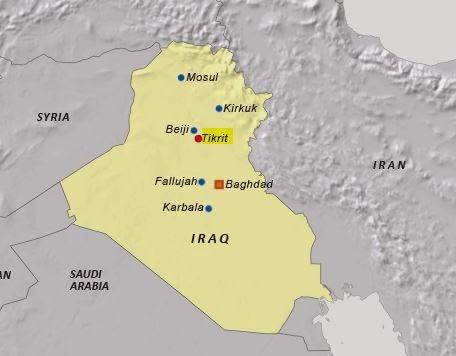 Twin Suicide Bombing At Wedding Near Baghdad
