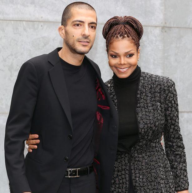 Janet Jackson Splits from Qatari Husband Wissam Al Mana
