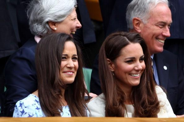 Update on Pippa Middleton's May Wedding