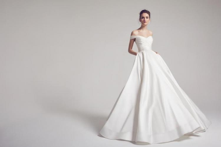 The Berkeley: TV's Most Iconic Wedding Dress Now Available at The Bridal Showroom