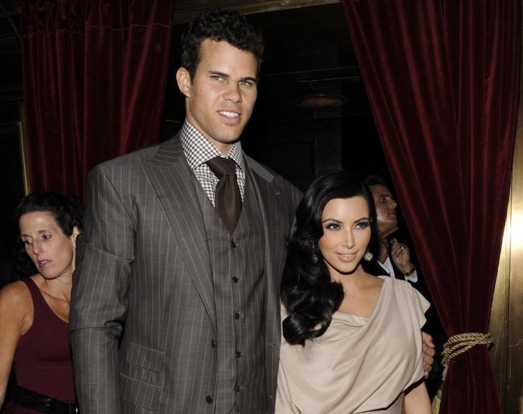 Kim Kardashian Admits She Knew Marriage to Kris Humphries Was Over During Honeymoon