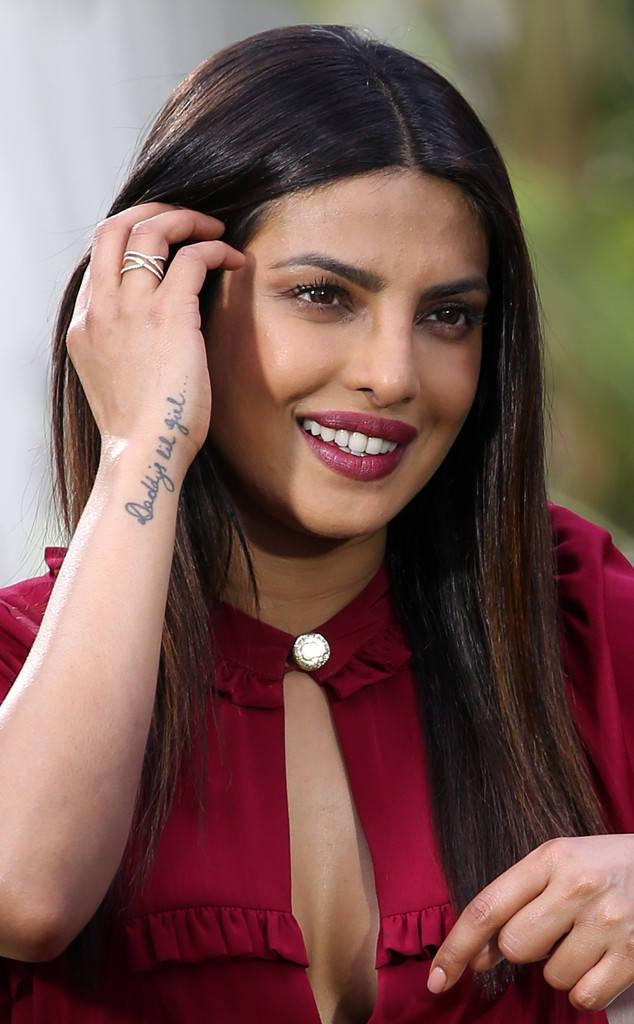 Priyanka Chopra Hoping for a Prince Harry and Meghan Markle Wedding