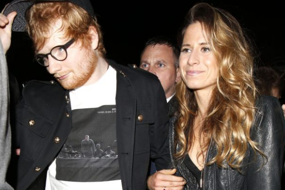 Ed Sheeran Denies Engagement Rumors