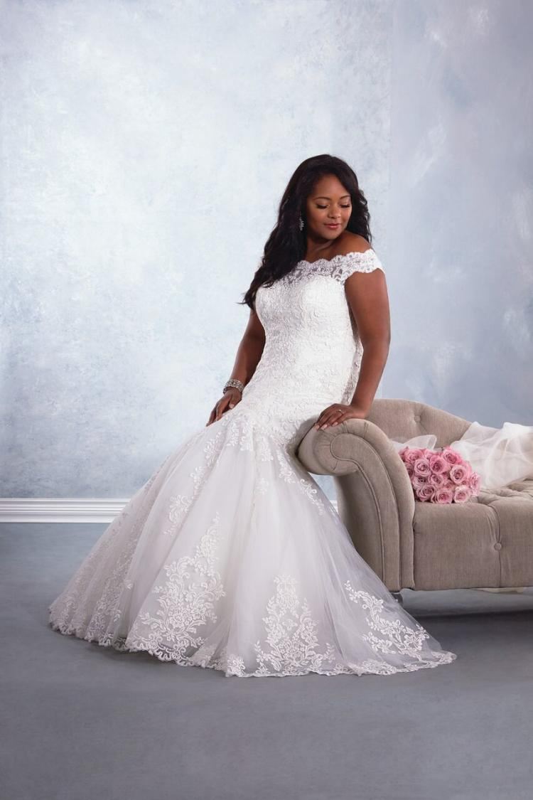 Details On Bridal Fashion House Alfred Angelo's Closure