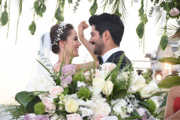 Top Turkish Weddings in Turkey Revealed