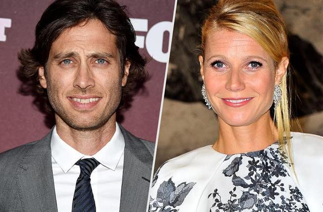 Is Gwyneth Paltrow Engaged to Brad Falchuk?
