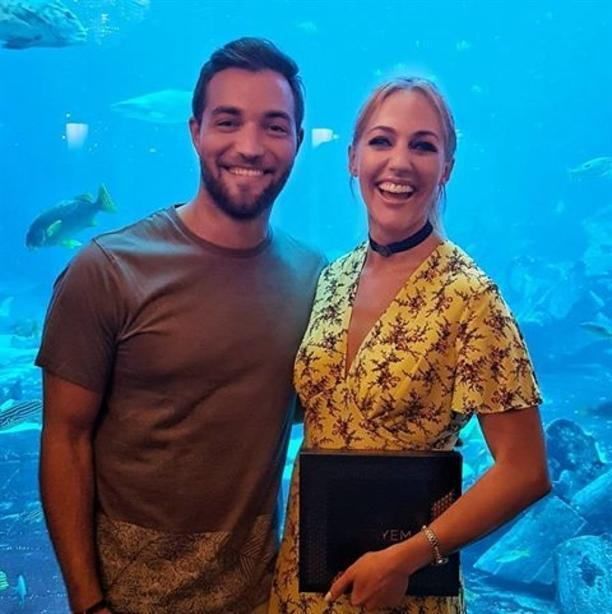 Are Meryem Uzerli and Bassel Alzaro Engaged?