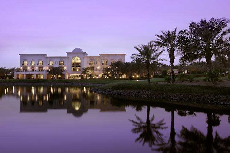 Address Montgomerie Dubai Wins World Luxury Hotel Award