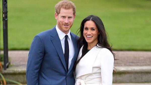Who Will Design Meghan Markle's Wedding Dress?