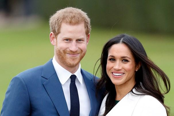 Meghan Markle Described Her Dream Wedding Dress