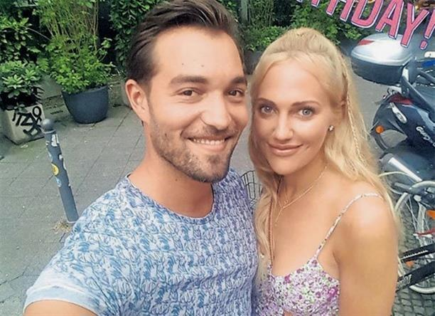Meryem Uzerli and Bassel Alzaro Deny Engagement News