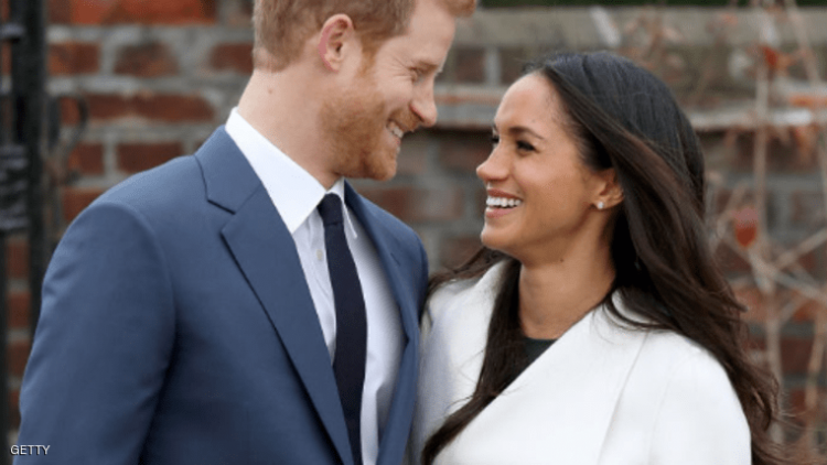 Prince Harry and Meghan Markle's Wedding Date Announced