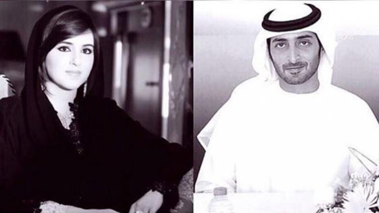 Sheikh Mohammed's Daughter Gets Married in Dubai